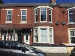 Thumbnail to rent in St. Vincent Street, South Shields