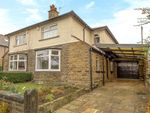 Thumbnail for sale in Rufford Drive, Yeadon, Leeds