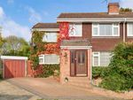 Thumbnail for sale in Biddenden Close, Bearsted, Maidstone, Kent