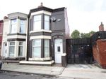 Thumbnail to rent in Braddan Avenue, Tuebrook, Liverpool