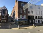 Thumbnail to rent in White Friars - Top Floor Office, White Friars, Chester