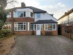 Thumbnail for sale in Rosebery Avenue, Goring By Sea, Worthing, West Sussex