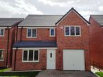 "Thumbnail to rent in ""The Longthorpe"" at Heyford Avenue, Buckshaw Village, Chorley"