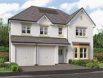 "Thumbnail to rent in ""Buttermere"" at Red Deer Road, Cambuslang, Glasgow"