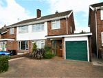 Thumbnail to rent in Longfields, Ongar