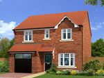 "Thumbnail to rent in ""The Rothbury"" at Bedford Farm Court, Crofton, Wakefield"