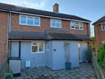 Thumbnail to rent in Foxhall Fields, East Bergholt, Colchester