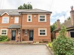 Thumbnail for sale in Brooklands Road, Weybridge, Surrey