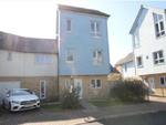 Thumbnail to rent in Dunlin Drive, St Mary's Island, Chatham