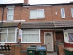 Thumbnail to rent in Hamilton Road, Coventry