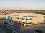 Thumbnail to rent in Hellaby Industrial Estate, Rotherham