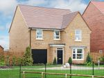 "Thumbnail to rent in ""Millford"" at Callow Hill Way, Littleover, Derby"