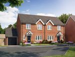 "Thumbnail to rent in ""The Himscot - Terraced"" at Littleworth Road, Benson, Wallingford"