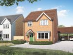 """Thumbnail to rent in """"The Romsey"""" at Wetherden Road, Elmswell, Bury St. Edmunds"""