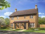 "Thumbnail to rent in ""The Hanbury "" at Bannold Road, Waterbeach, Cambridge"