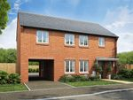 "Thumbnail to rent in ""The Twickenham"" at West Cross Lane, Mountsorrel, Loughborough"
