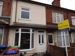 Thumbnail to rent in Dalestorth Street, Sutton-In-Ashfield, Nottinghamshire