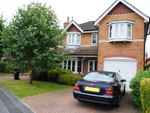 Thumbnail to rent in Eden Park Road, Cheadle Hulme, Cheadle, Greater Manchester