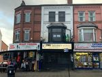 Thumbnail for sale in Soho Road, Handsworth, Birmingham