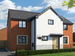 """Thumbnail to rent in """"The Rufforth At Lakeside At Bridgewater Gardens"""" at The Barge, Castlefields Avenue East, Runcorn"""