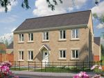 "Thumbnail to rent in ""The Montpellier"" at Downs Road, Curbridge, Witney, Oxfordshire, Witney"