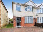 Thumbnail to rent in Beverley Road, Ipswich, Ipswich