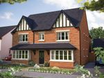 "Thumbnail to rent in ""The Ascot"" at Rush Lane, Bidford-On-Avon, Alcester"