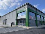 Thumbnail to rent in Unit 12, Logistics City Luton, Kingsway, Luton, Bedfordshire