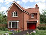 Thumbnail for sale in Heathlands, Hind Heath Road, Sandbach, Cheshire