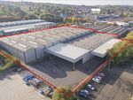 Thumbnail to rent in Churchill Works, Cowen Road, Blaydon, Tyne & Wear