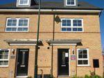 Thumbnail to rent in Aqua Drive, Hampton Water, Peterborough