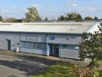 Thumbnail to rent in Unit 55, Zone 2, Deeside Industrial Estate, First Avenue, Deeside