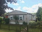 Thumbnail to rent in Heath Farm Park, Barford St. Martin, Salisbury