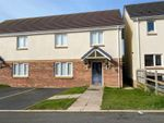 Thumbnail to rent in Myrtle Meadows, Steynton, Milford Haven