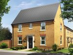 """Thumbnail to rent in """"Hadley"""" at Herten Way, Doncaster"""