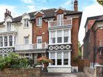 Thumbnail to rent in Alma Road, Windsor, Berkshire