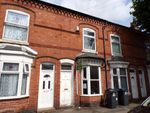 Thumbnail for sale in Madeley Road, Birmingham, West Midlands