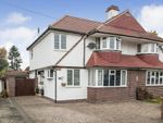 Thumbnail for sale in Willett Close, Petts Wood, Orpington, Kent
