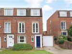 Thumbnail to rent in Newstead Way, Wimbledon Village