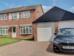 Thumbnail for sale in Glebe Close, Great Paxton, St. Neots