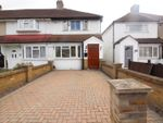 Thumbnail for sale in Swan Road, Feltham