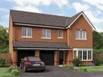 "Thumbnail to rent in ""Buttermere"" at Jack Lane, Moulton, Northwich"