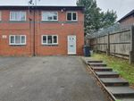 Thumbnail for sale in Gladys Road, Yardley