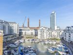 Thumbnail for sale in Chelsea Crescent, Chelsea Harbour, London