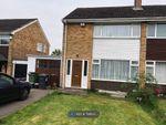 Thumbnail to rent in Harwin Close, Wolverhampton
