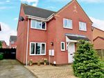 Thumbnail to rent in Pickering Road, Broughton Astley, Leicester