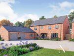 Thumbnail for sale in Plot 1 Field View Garden, Ranskill, Retford, Nottinghamshire