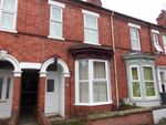 Thumbnail to rent in Foster Street, Lincoln, Lincs