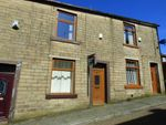 Thumbnail to rent in Edward Street, Bacup