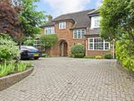 Thumbnail for sale in Orchard Rise, Coombe, Kingston Upon Thames